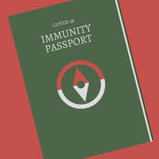 پاسپورت دوم