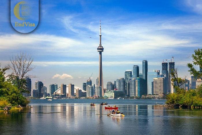 اقامت کانادا از طریق سرمایه گذاری و کارآفرینی