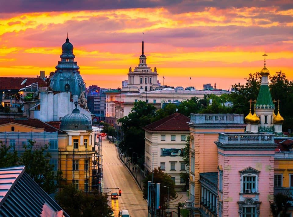 ارزش پاسپورت بلغارستان