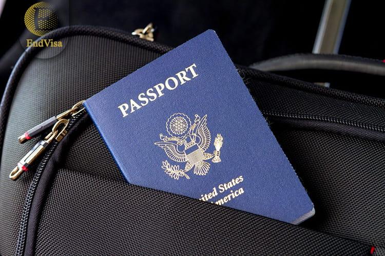 پاسپورت دوم ارزان