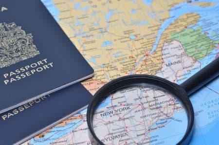 9 پاسپورتی که با ترکیب آنها میتوان دنیا را بدون ویزا سیاحت کرد