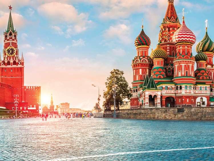 اقامت روسیه از طریق خرید ملک