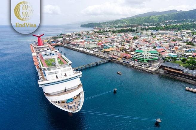 تصاویر کشور دومینیکا