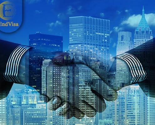 قرارداد ثبت شرکت در خارج از کشور