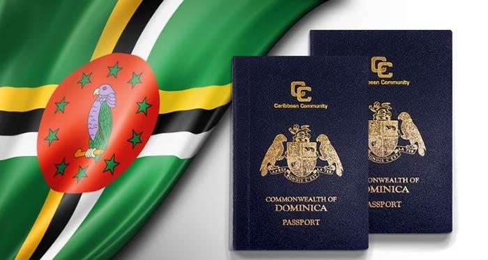 هزینه گرفتن شهروندی دومینیکا