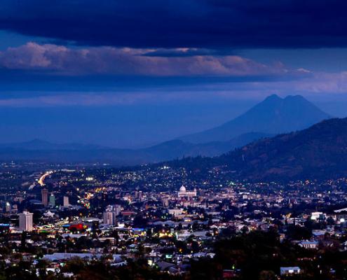 اقامت سالوادور با بیت کوین